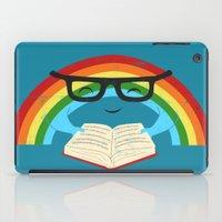 Brainbow iPad Case