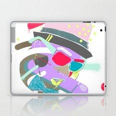 A-Lister. Laptop & iPad Skin