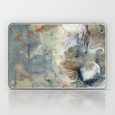 Cry For The Moon Laptop & iPad Skin