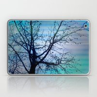 tree of wishes Laptop & iPad Skin