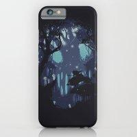 kodama Spirit iPhone 6 Slim Case