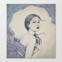 209 Canvas Print