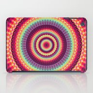 iPad Case featuring Mandala 140 by Patterns Of Life
