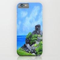 Mayan Ruins iPhone 6 Slim Case