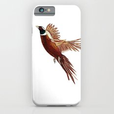 Pheasant  Slim Case iPhone 6s