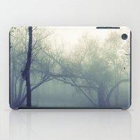 Misty Morning ... iPad Case