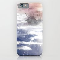 iPhone & iPod Case featuring Storytellers by DS' photoart