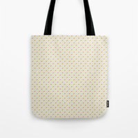 Just Dottie Tote Bag
