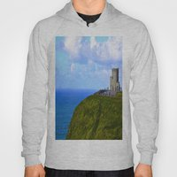 O'Brien's Tower Hoody