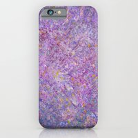 Lavender Haze Abstract P… iPhone 6 Slim Case