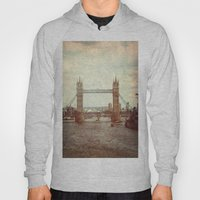 Tower Bridge 2 Hoody
