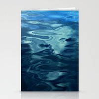 Water / H2O #50 Stationery Cards