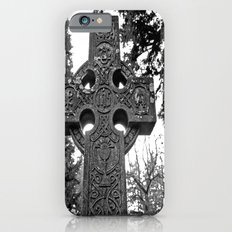 Celtic gravestone Slim Case iPhone 6s