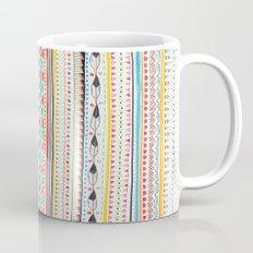 Pattern No.2 Mug