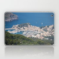 Majorca Mountain View Laptop & iPad Skin