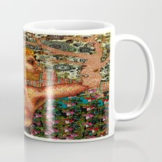 Cycles & Patterns Mug