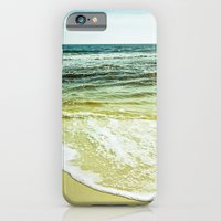 wave iPhone & iPod Cases featuring wave by Bonnie Jakobsen-Martin