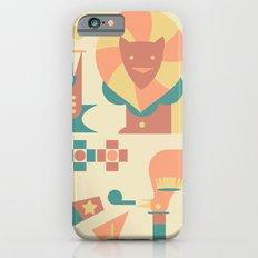 Animals' Circus Slim Case iPhone 6s