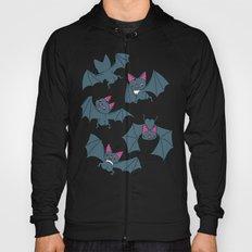Bat Butts!!! Hoody