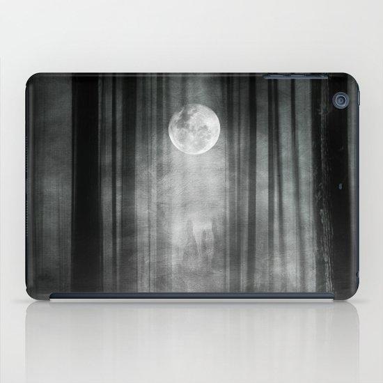 Dark iPad Case