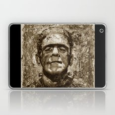 The Creature - Sepia Version Laptop & iPad Skin