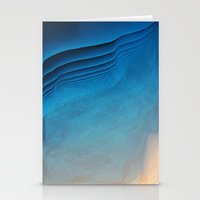 Was Clouds Stationery Cards