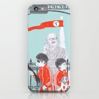 Me and Julio Down By The Schoolyard iPhone 6 Slim Case