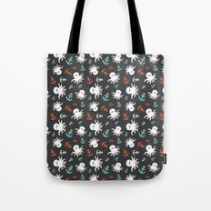 Octonautical Tote Bag