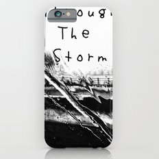 Though the storm iPhone 6 Slim Case