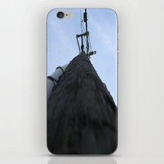 Telephone Pole. iPhone & iPod Skin