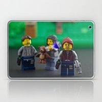 Warehouse 13 Laptop & iPad Skin
