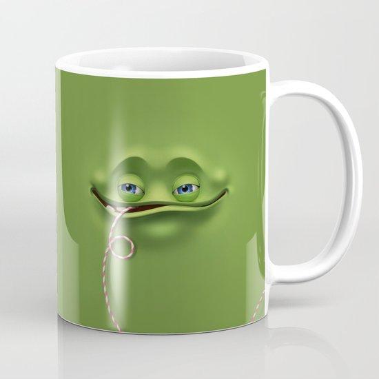 Joyful face Mug