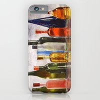 iPhone & iPod Case featuring Bottles, oh Bottles! by Vargamari