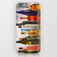 Bottles, Oh Bottles! iPhone 6 Slim Case