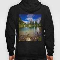 Mountain Lake Hoody