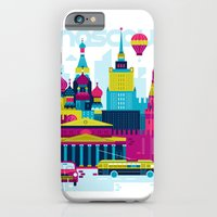 Moscow iPhone 6 Slim Case