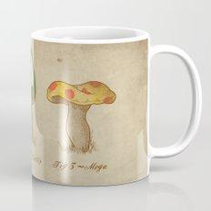 Mario Mycology Mug