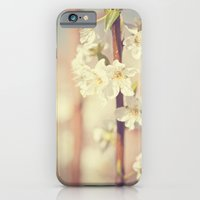 He brought me spring iPhone 6 Slim Case