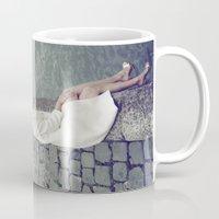 Paris Vintage 1 Mug