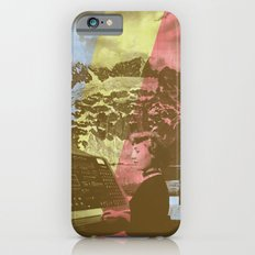 Workin' For The Weekend Slim Case iPhone 6s