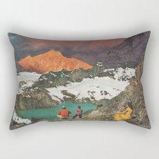EMBER Rectangular Pillow