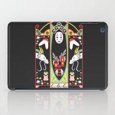 Spirited Deco iPad Case