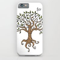 Shirley's Tree iPhone 6 Slim Case