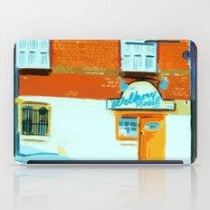 THE WELBURY iPad Case