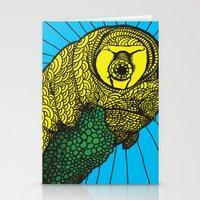 Tardigrade Stationery Cards