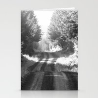 Forest Road Stationery Cards