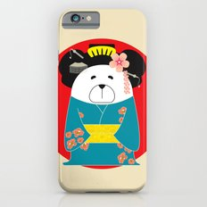 Geisha iPhone 6 Slim Case