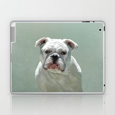 BILL the Bulldog Laptop & iPad Skin