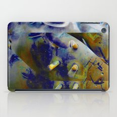 Overuse rebuttal energy tolled oodles belongingly. iPad Case