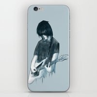 Celebrates Itself iPhone & iPod Skin